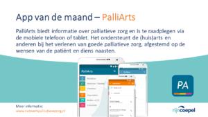 RijncoepelAppVanDeMaand-PalliArts